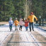Ohana gdzie wyjechać z dziećmi na wakacje