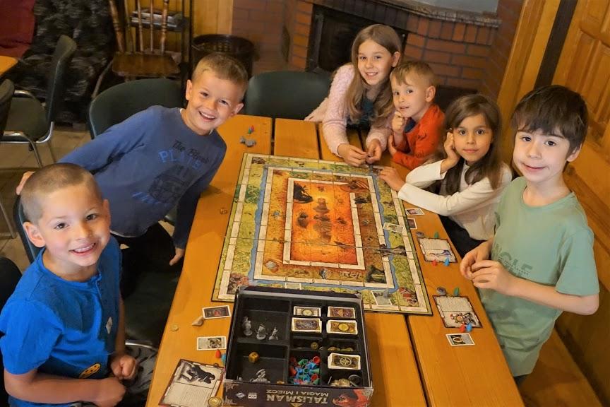 wakacje z dziećmi 2020 Ohana