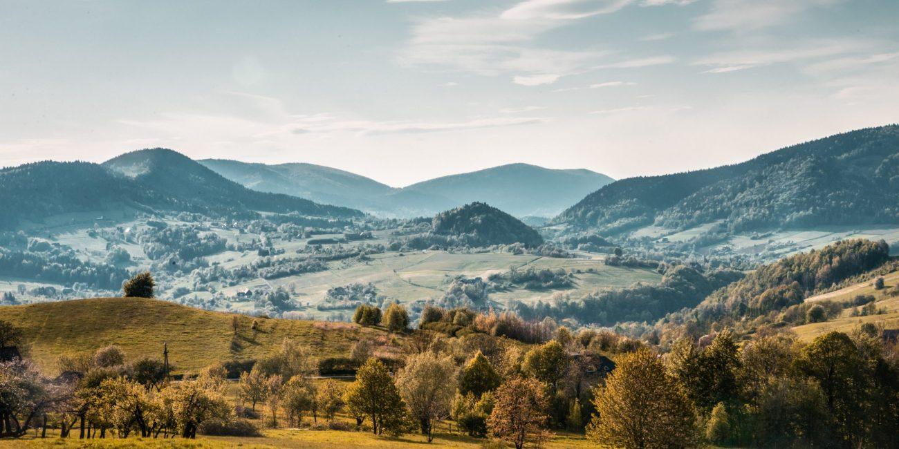 Bliżej Nieba wakacje w górach Ohana