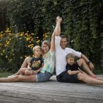 Ohana wakacje z dziećmi rodzinnie