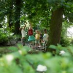 weekend z dziećmi Ohana