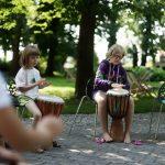 muzyczne zajęcia dla dzieci Ohana