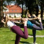 zajęcia jogi dla dorosłych Ohana