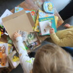 warsztaty dla dzieci Ohana